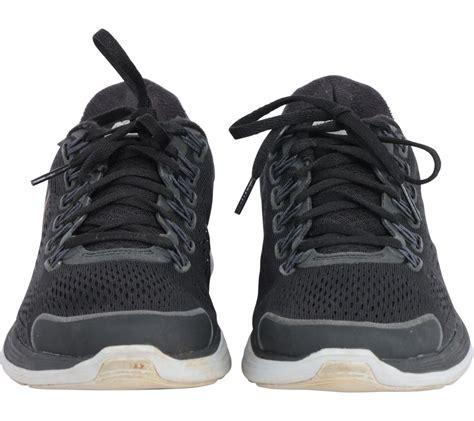 black and grey nike running shoes nike black and grey lunarglide 4 running shoes