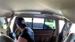 Ford F150 Rear Window Replacement F 150 Rear Window Leak Fix Part 3