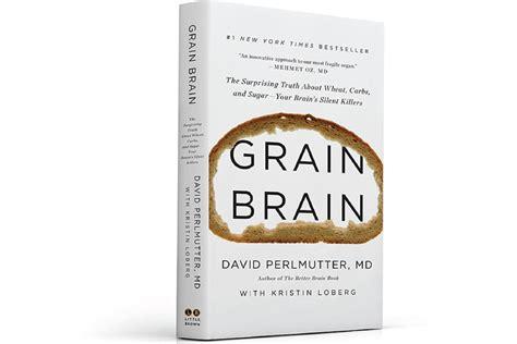 libro grain brain the surprising book review grain brain austin fit november 2014
