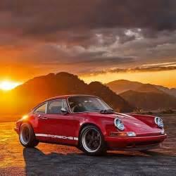 Stinger Porsche 25 Best Ideas About Singer Porsche On Porsche