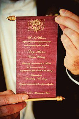 scroll wedding invitations in new york 1000 ideas about event invitations on event invitation design creative wedding