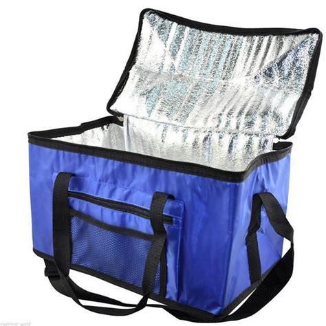Cooler Box 12s Thermos Kotak large 26l cooler cool bag box picnic cing food