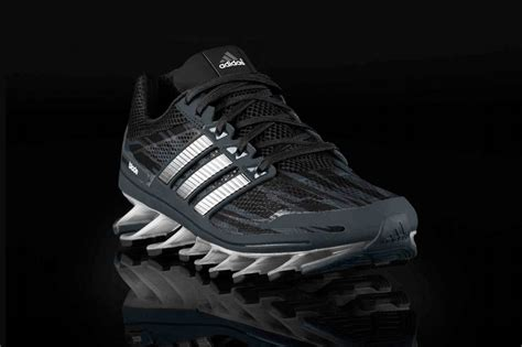 Adidas New Springblade adidas springblade new launch colorways hypebeast