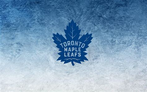 leafs logo 2017 toronto maple leafs 2016 wallpapers wallpaper cave