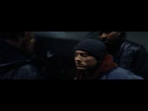 eminem movie phenomenon 8 mile eminem gets jumped youtube