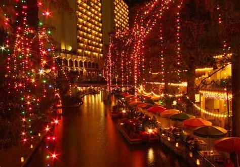 the lights festival san antonio 5 u s travel sites to beat the winter blues listosaur