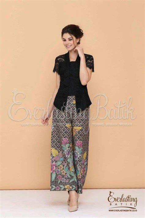 Baju Batik Pamella Etnic pin by tini ratih on fashion kebaya kebaya