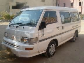 Mitsubishi Minivan Mitsubishi Photo Gallery Complete Information About