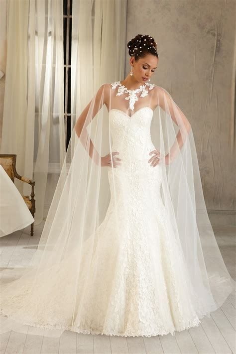 pattern white wedding dress wow angelina faccenda wedding capes style 11055 11055