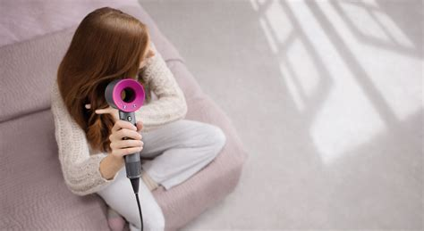 Soundless Hair Dryer Dyson dyson s new hair dryer will you and your wallet away
