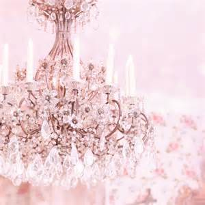 Girly Chandelier Foxy Couture Paper Cuts All Things Pink Girly This