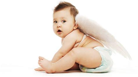 wallpaper for desktop cute baby cute fairy baby hd wallpaper cute little babies