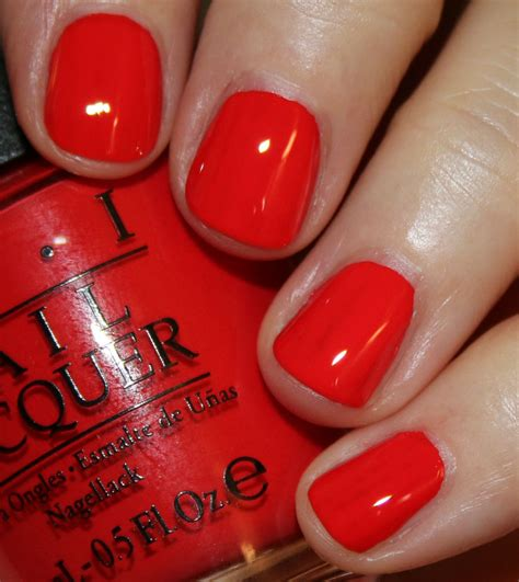 meet my opi breakfast at s collection vy varnish
