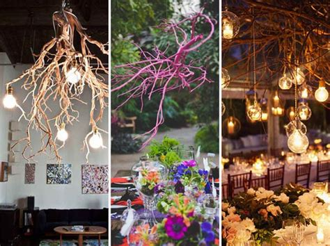 30 unique wedding ideas theknot wedding planning diy outdoor chandelier ideas native home garden design