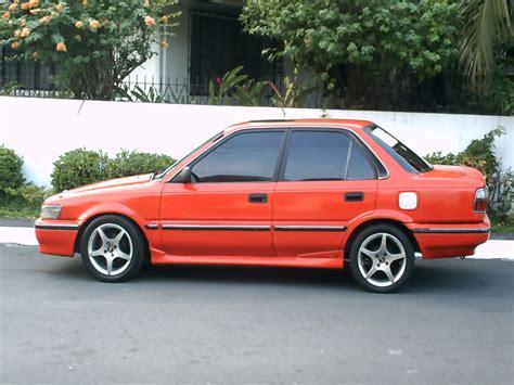 Toyota Corrolla 1990 Toyota Corolla 1990