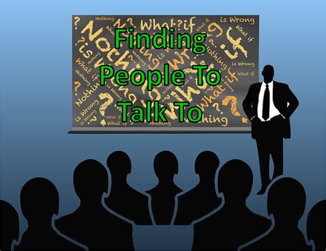 Finding Peoples Numbers 2 Ways To Find An Endless Number To Talk To For Your Mlm Business Kenny Santos