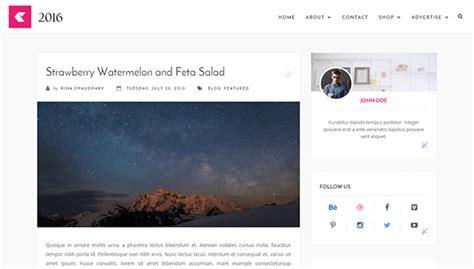 2016 free premium seo blogger templates blogspot themes best free blogger templates in 2016