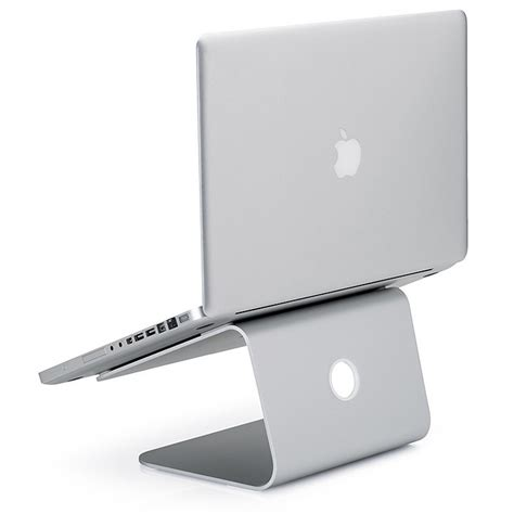 Laptop Apple Care laptop stand for desk mac review and photo