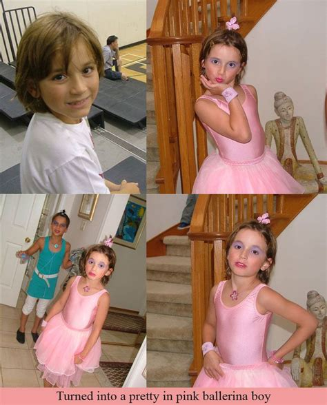 sissy ballet boys in dresses childhood dreams being a ballerina boys will be gurls