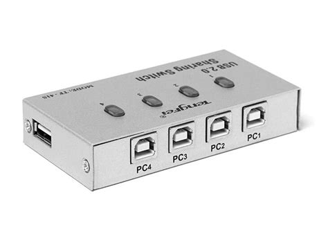 usb 2 0 hub splitter on switch with 2 port