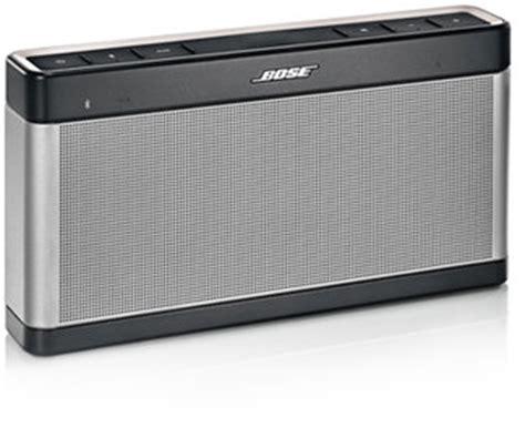 Speaker Bose Soundlink Iii bose soundlink bluetooth speaker iii home audio theater