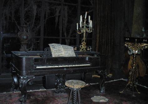 haunted room room haunted mansion wiki
