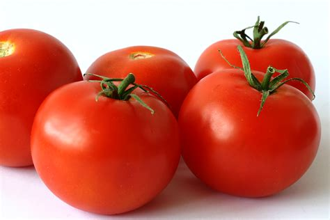 The Tomato by Tomatoes May Help Lower Stroke Risk
