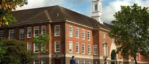 Middlesex Mba by Middlesex Across The Pond Usa