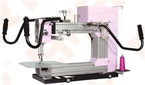 Innova Longarm Quilting Machine by Innova Arm Quilting Machine Available From Walker Sotech