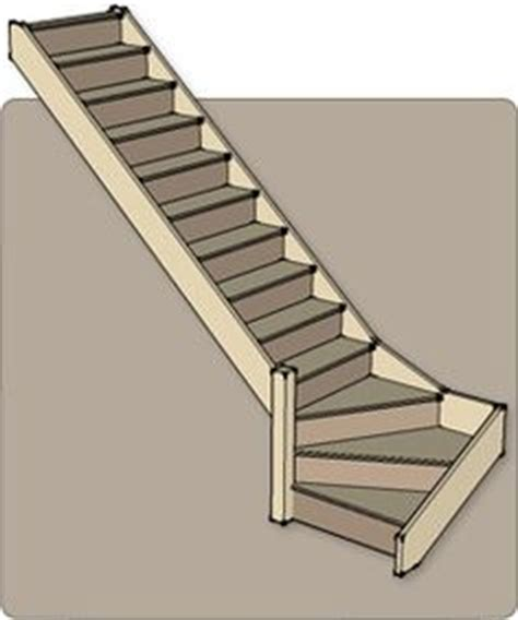 Quarter Turn Stairs Design Concrete For Juan On Pinterest Concrete Countertops Concrete Floors And Stairs