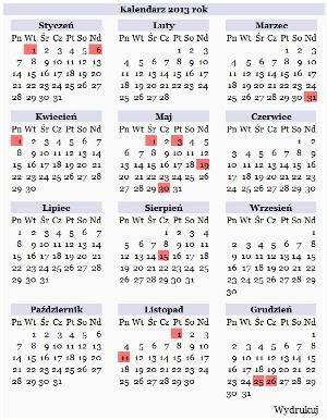 Kalendarz Z Dniami Wolnymi 2018 Kalendarz Sylwester 2017 2018 Oferty Sylwestrowe Part 2