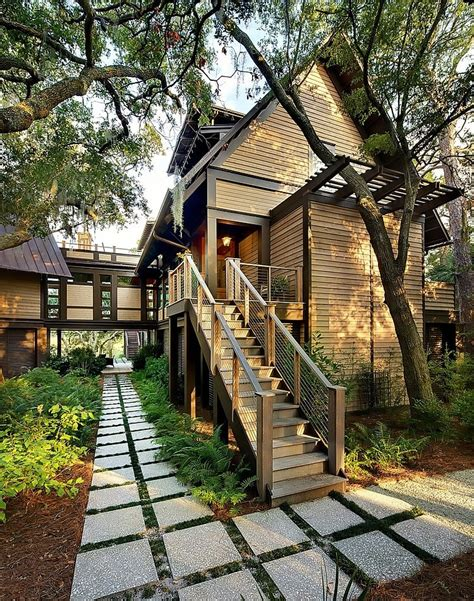 contentious cottage san isidro pinterest architecture house 004 tree house anderson studio architecture design homeadore