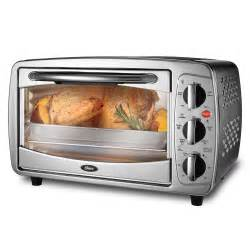 Toaster Oven Uses Oster 174 6 Slice Convection Toaster Oven