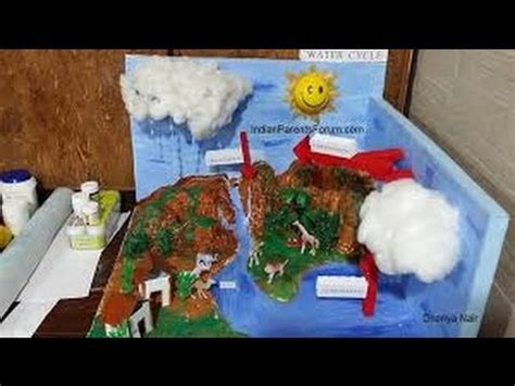 how to make a 3d bedroom model how to make a 3d water cycle model ত র ম ত ক প ন