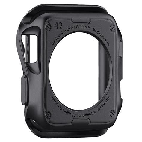 Apple 42mm Venom Tpu Rugged Softcase Casing Cover apple series 3 2 1 42mm slim armor spigen inc