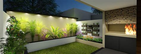 imagenes jardines interiores casas 6 peque 241 os jardines para peque 241 as casas