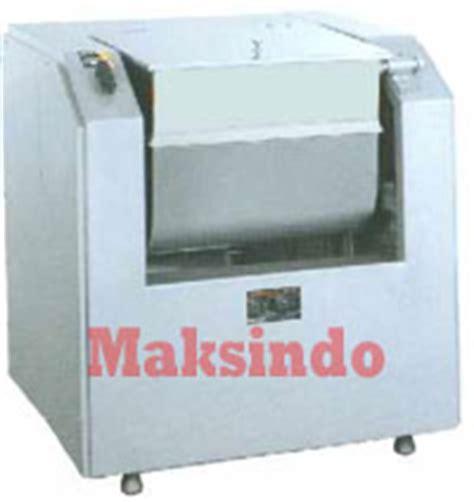 Mixer Roti Surabaya jual mesin dough mixer pengaduk tepung roti kue di