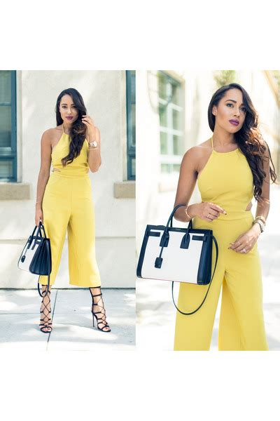 Ysls Muse In White Now On Asos by Black Asos Shoes White Ysl Bags Light Yellow Topshop