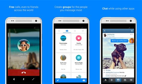 messenger for android messenger 4 0 0 8 1 for android