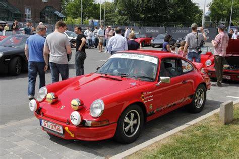 Porsche In Bielefeld by Porsche Events 3 Porsche Treffen Lenkwerk Bielefeld