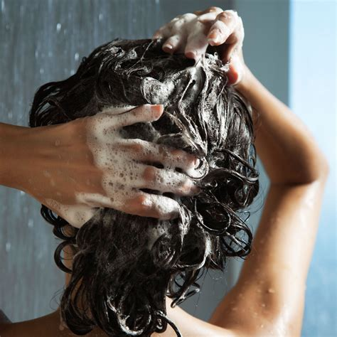 9 Tips On Washing Your Hair by Hair Care Tips How To Your Shoo Habit To Get