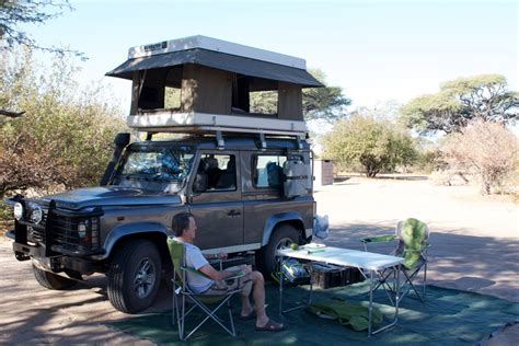 Pop Up Awnings On Top Of The World 10 Great Rooftop Tents Gear Reviews