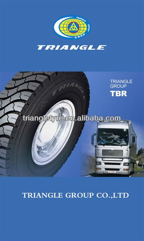 factory supplier triangle brand radial triangle brand radial truck tires 9r22 5 16pr tr668 view truck tyres tr668 triangle product