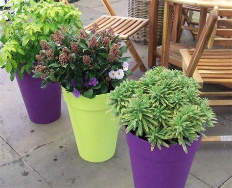 vasi in ceramica da esterno vasi per giardino vasi da giardino come scegliere i