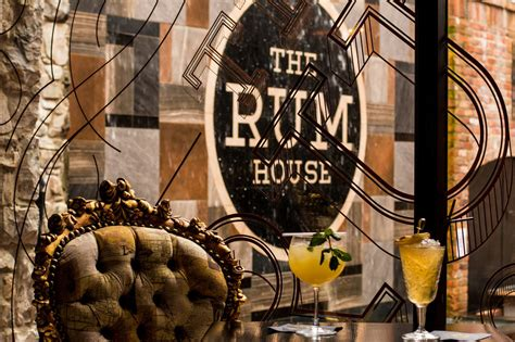 the rum house the rum house restaurant open from today talk of the town