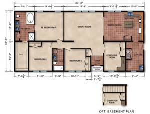 modular home floor plans michigan michigan modular homes 190 prices floor plans
