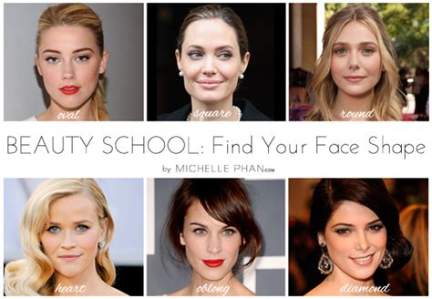whats my face shape women quiz what s my face shape جديدترين اخبار ايران و جهان ممتاز نیوز
