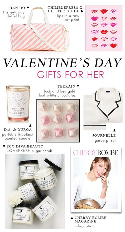 valentine s day gifts for her valentine s day gift guide for her glitter guide