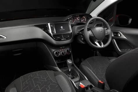 Look 2017 Peugeot 2008 Now On Sale In Australia