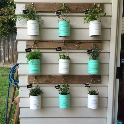 25 best ideas about herb garden pallet on